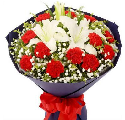 一号花店订花送花同城配送鲜花